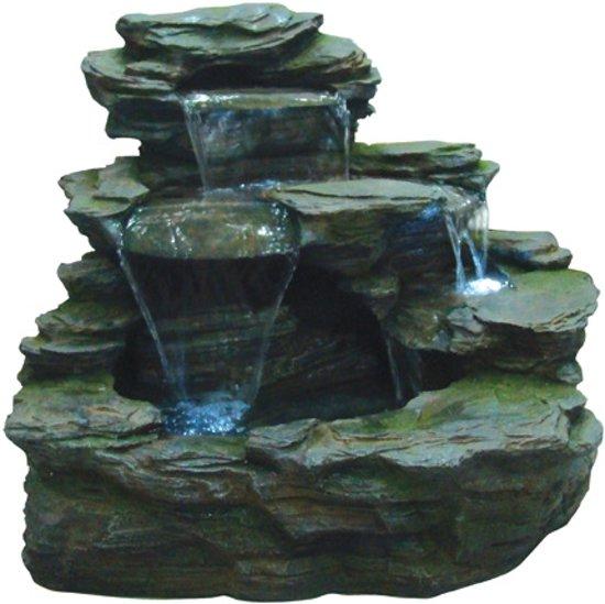 bol.com | Garda Falls- Waterornament met LED-verlichting