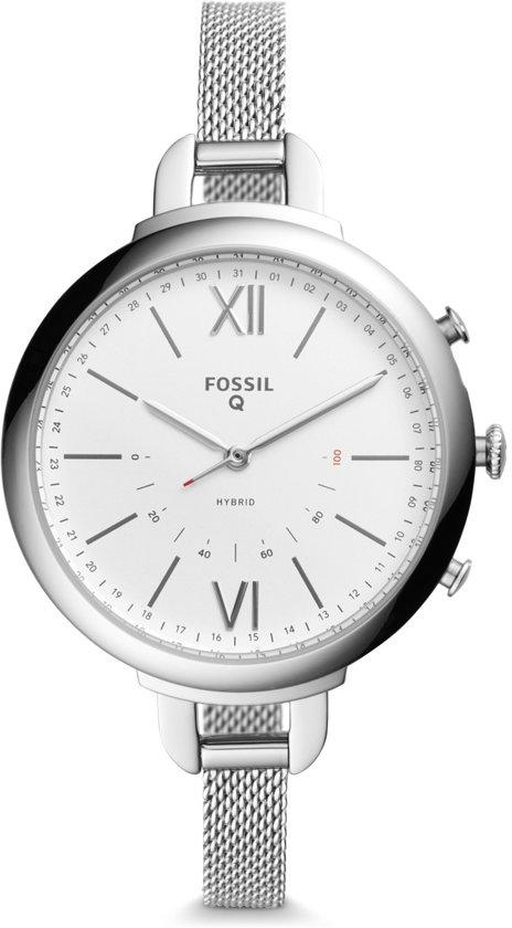 Fossil Q Annette Hybrid FTW5026