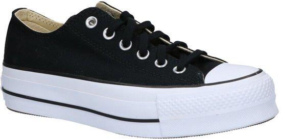 Inverse - Comme Bœuf - Sport Faible Sneakers - Femmes - Taille 42 - Argent - Noir / Noir / Blanc BhAKXj7