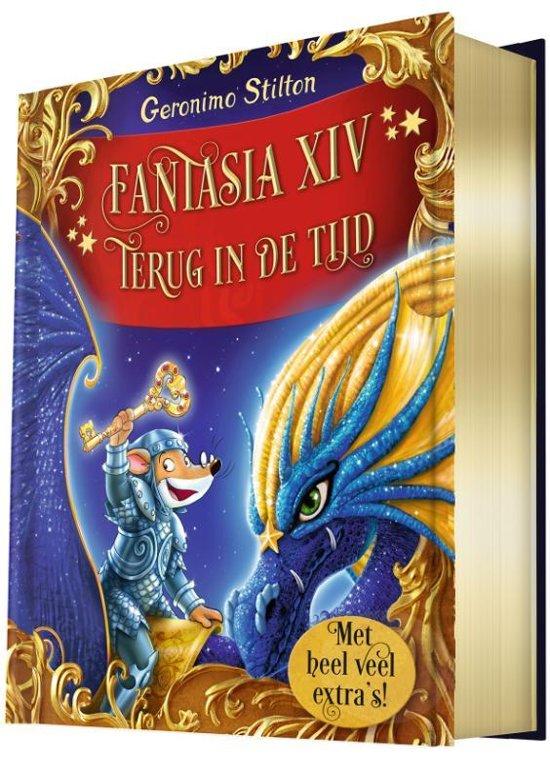Fantasia - Fantasia XIV - Terug in de tijd