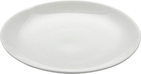Maxwell & Williams White Basics Round - Gebaksbord - Ø 15 x 2 cm