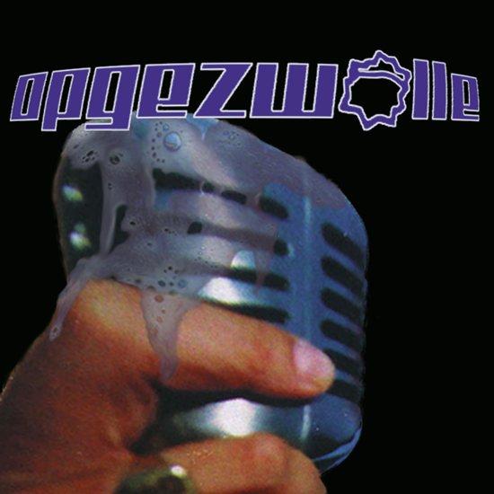 Spuugdingen Op De Mic (LP)