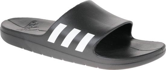 Zwart Aqualette 47 Slide Slippers Adidas Maat Eu Mannen Cg3540 qI7Cxdwg
