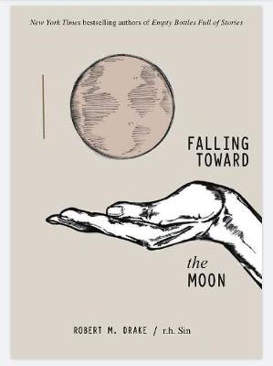 Afbeelding van Falling Toward the Moon
