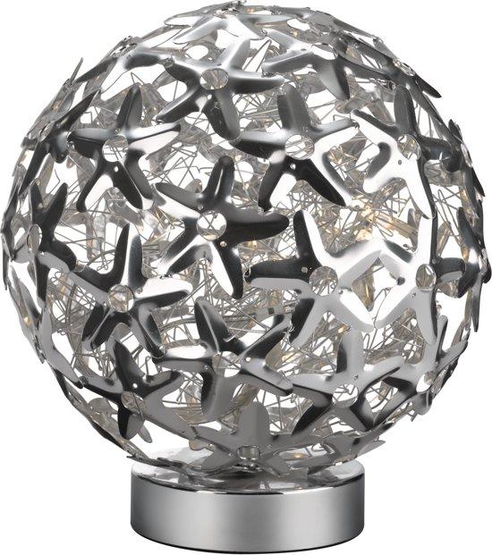 bol massive mercier tafellamp aluminium