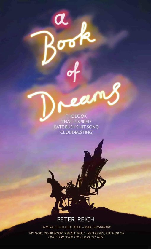 bol com | A Book of Dreams - The Book That Inspired Kate