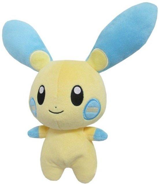 Pokemon Pluche - Minun (San-ei Co)