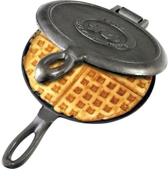 Rome Industries 1100 Waffle Iron Cookware Old Fashioned