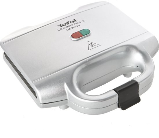 Tefal Ultracompact SM1591 - Tosti-apparaat