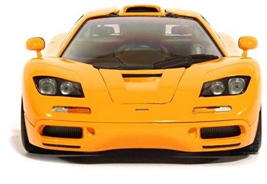 McLaren F1 Road Car 1993 - 1:18 - Minichamps