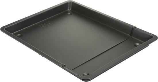 Electrolux uitschuifbare oven-/bakplaat E40HBAE1 - van 38 tot 52 cm - universeel