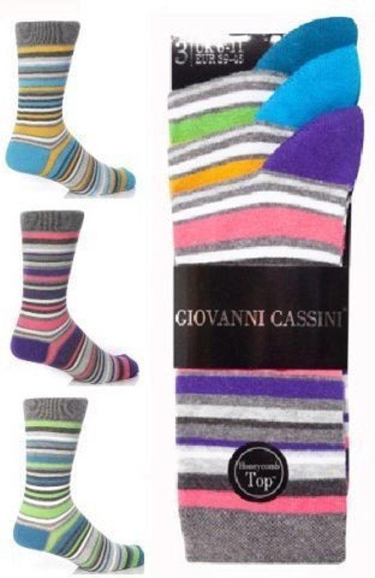 3d608ca5770 3 paar heren sokken Sydney mt 39 - 45 - zonder knellend boord - diabetes  sokken