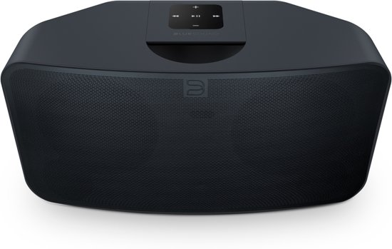 Bluesound Pulse Mini 2i - Draadloze Hifi Speakers - Zwart