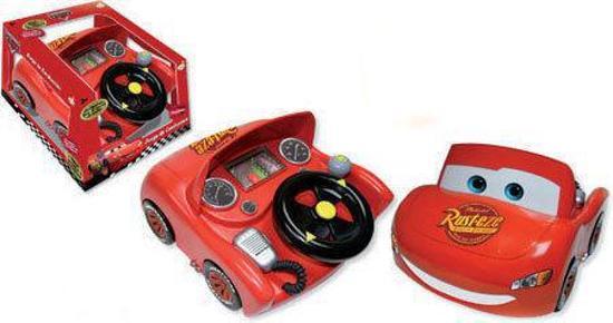 Bolcom Cars Stuurwiel Op Batterijen Disney Speelgoed