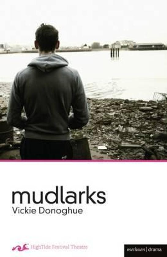drama review mudlarks