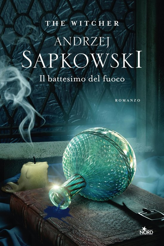Bolcom Il Battesimo Del Fuoco Ebook Andrzej Sapkowski