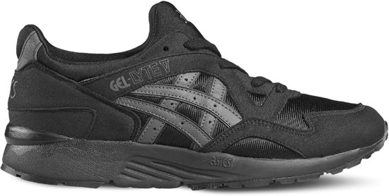 Gel Asics Lyte Iii Ns H715n 9097 - Chaussures De Sport Chaussures - Unisexe - Noir - Taille 37 y07P2g7Ox