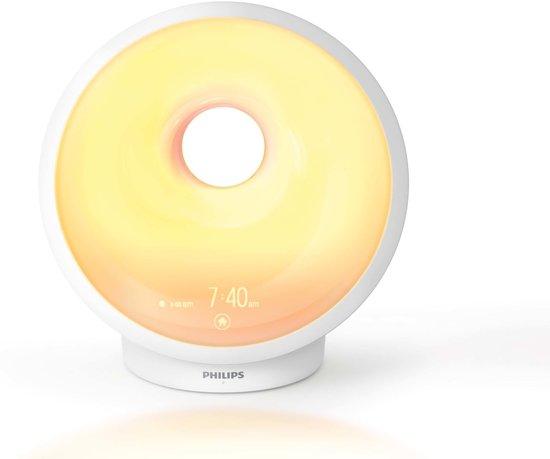 Philips Sleep en Wake-Up Light HF3650/01