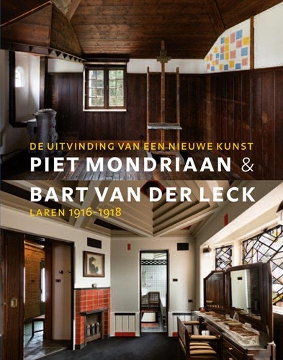 Piet Mondriaan & Bart Van der Leck