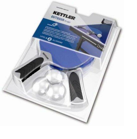 Kettler Batjes set Outdoor