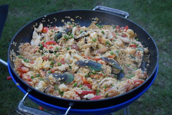 Cadac Paella Pan
