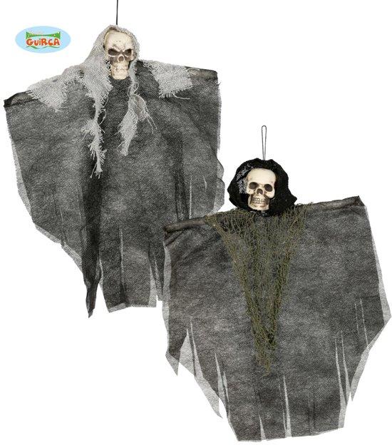 Halloween Skeletpopjes Hangdecoratie