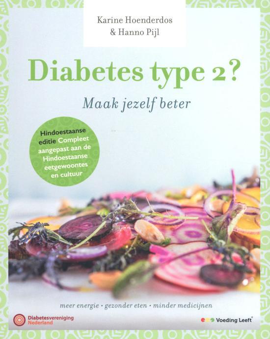 Afbeelding van Diabetes type 2