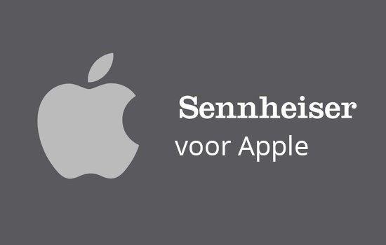 Sennheiser MOMENTUM 2.0i On-Ear Koptelefoon iOS