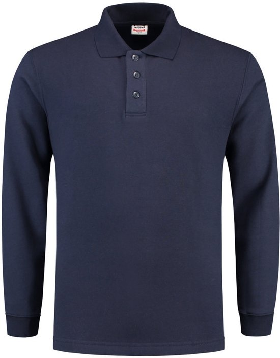 Tricorp Polo Sweater 301004 Ink - Maat XS