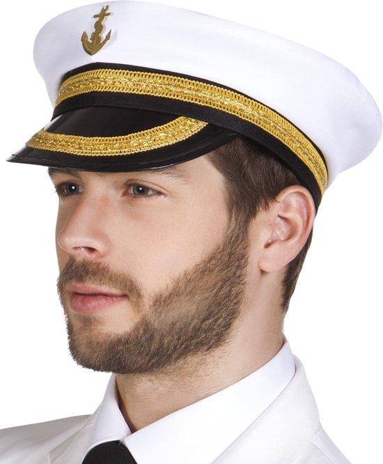 24 stuks: Pet - Kapitein Nicholas