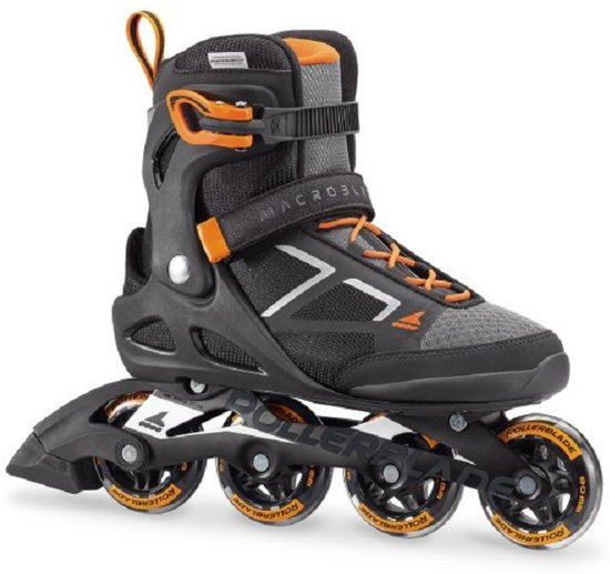 Rollerblade Macroblade 80 zw/or 26,5/41