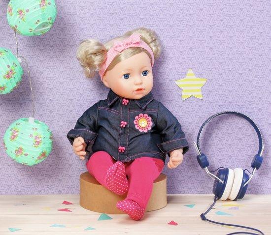 Dolly Moda Jackets 38-46 cm