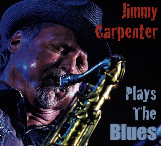 Plays The Blues