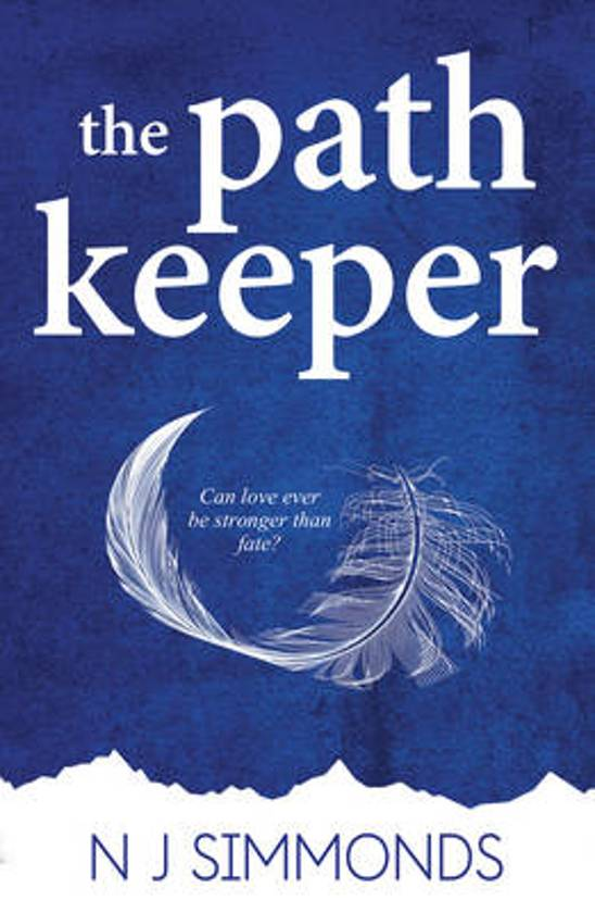 The Path Keeper cover