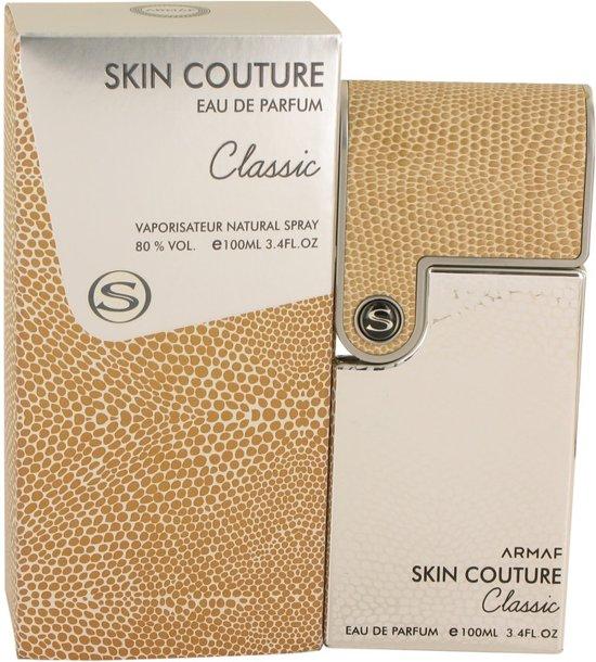 Armaf Skin Couture Classic eau de parfum spray 100 ml