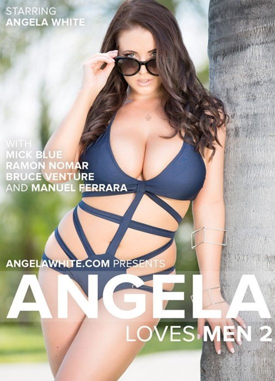 Angela Loves Men #2