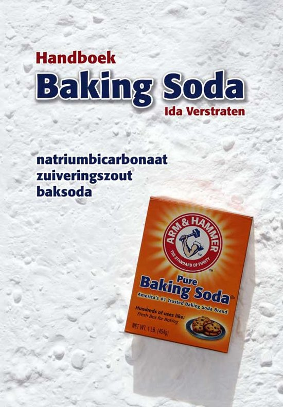 baking soda arm and hammer kopen