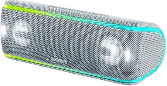 Sony SRSXB41 Wit
