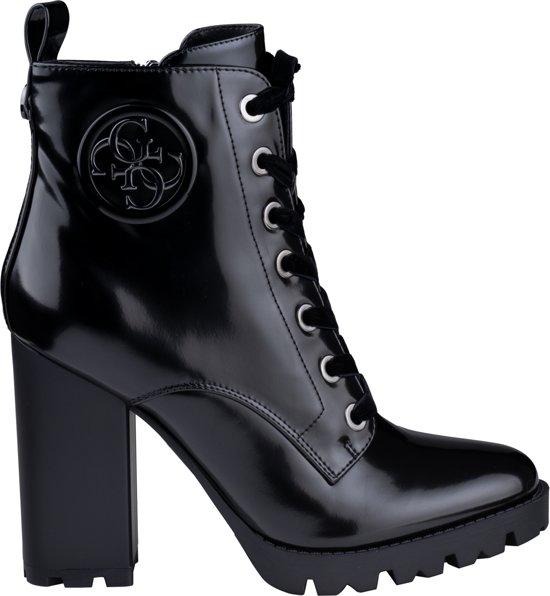 | Guess Deavan Dames Laarzen Maat 37 Zwart