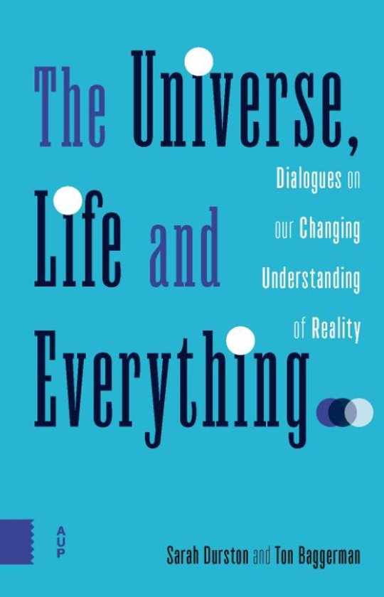 The universe, life and everything...