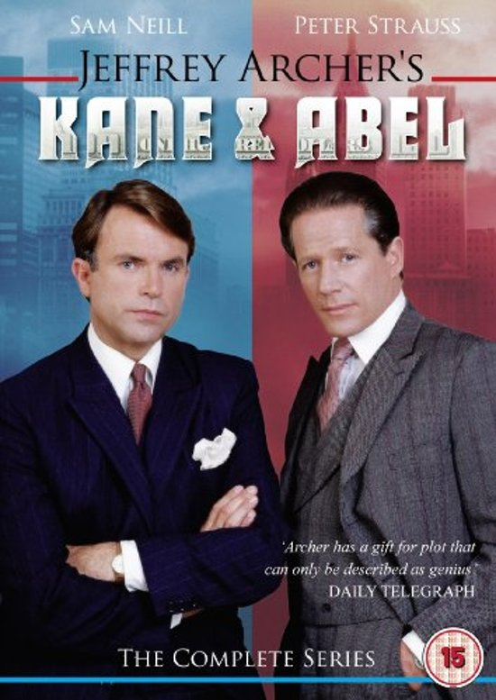 Kane And Abel Complete Series (Import)