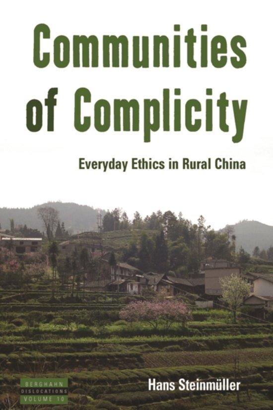 Communities of Complicity