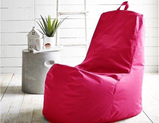 Binnen Buiten Zitzak.Bol Com Loungestoel Voor Binnen En Buiten Zitzak 85cm X