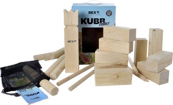 Bex Kubb Family - Berkenhout