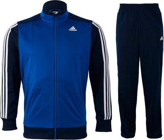 | adidas Riberio Trainingspak Volwassenen Maat