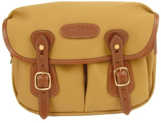 Billingham Hadley Small Documententas Lichtbruin