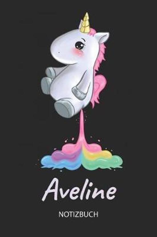 Aveline - Notizbuch