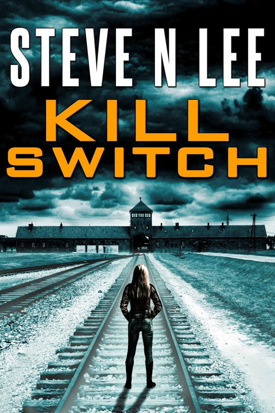 Kill Switch: an Action Thriller
