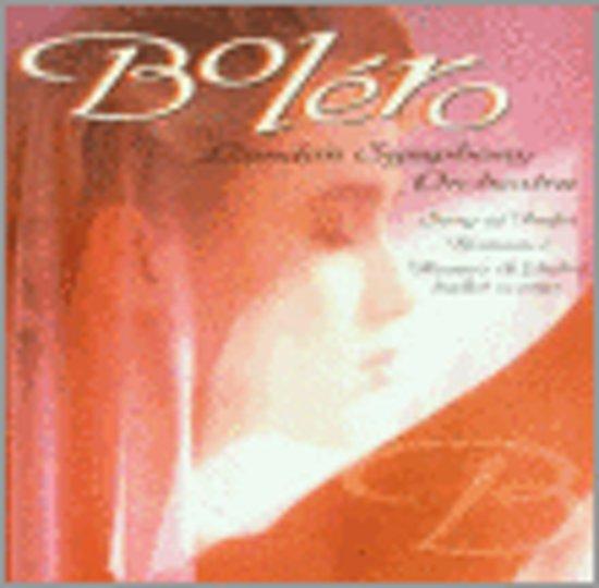 Boléro - London Dymphony Orchestra