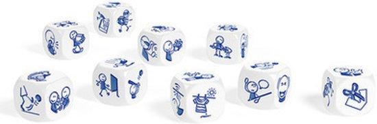 Thumbnail van een extra afbeelding van het spel Rory's Story Cubes - Actions - Educatief Spel